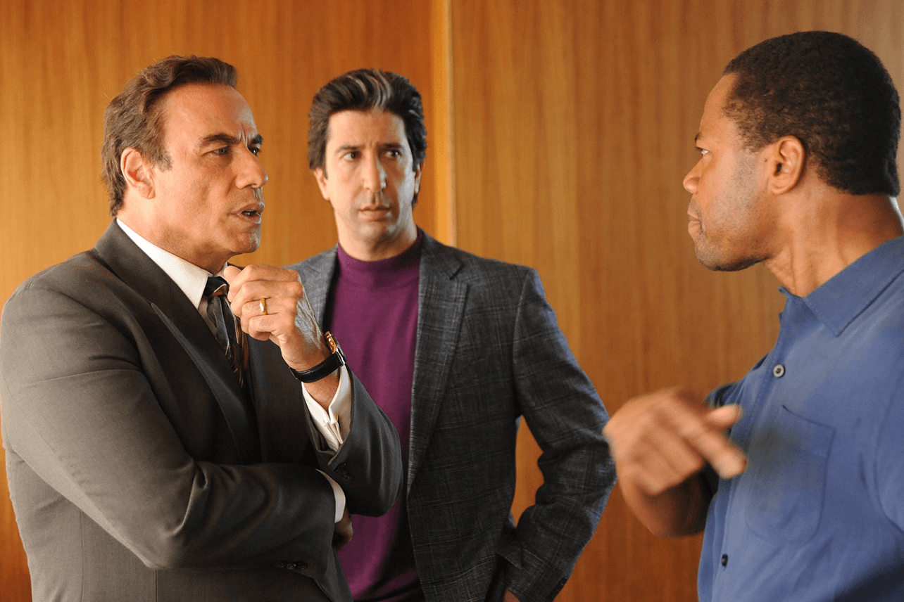 The People v OJ Simpson American Crime Story 101 2016 images