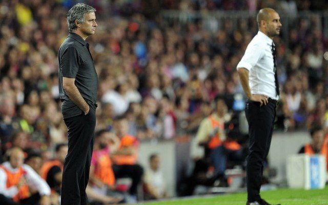 pep vs mourinho should excite premier league