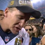 peyton manning super bowl 50 2016 images