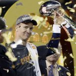 Peyton Manning Rides Off Into the NFL Sunset as Denver Broncos Win Super Bowl 50