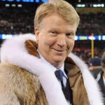 phil simms dab super bowl 50