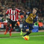 Premier League Midweek Soccer Review: Arsenal vs Southampton 2016