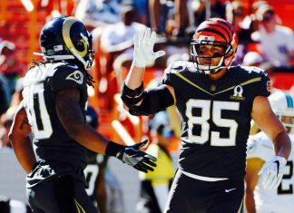 pro bowl critics htting hard after yet another lackluster nfl 2016 images