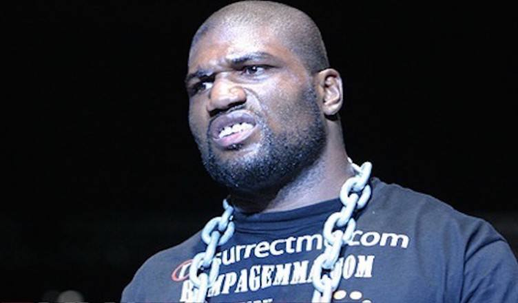 quinton rampage jackson returns to bellator 2016 images