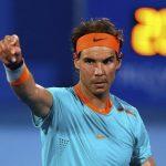 Rafael Nadal's draw at ATP Buenos Aires vs Juan Monaco
