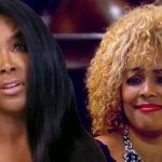 'Real Housewives of Atlanta' 814 Jamaican Me Gay Chat for Kim Fields