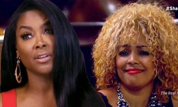 Real Housewives of Atlanta' 814 Jamaican Me Gay Chat 2016 images