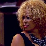 'Real Housewives of Atlanta' 815 Kim Fields, the Library is Open, Now Read
