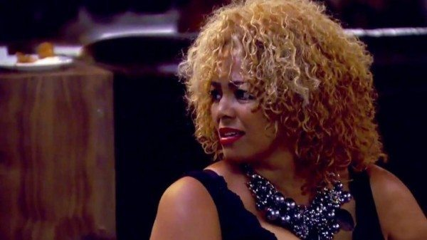 Real Housewives of Atlanta' 815 Kim Fields, the Library is Open 2016 images