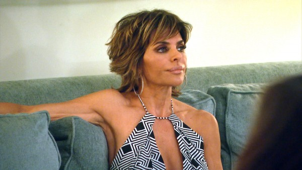 real housewives of beverly hills 611 lisa rinna
