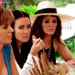 'Real Housewives of Beverly Hills' 612 Hearing Problems & Doggy Talk