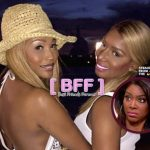 rhoa bff fight