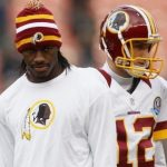 robert griffin iii free agency vs brock osweiler 2016