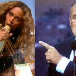 Rudy Giuliani not hot on Beyonce's Black Power & Justin Bieber's Superballer Hailey Hangtime