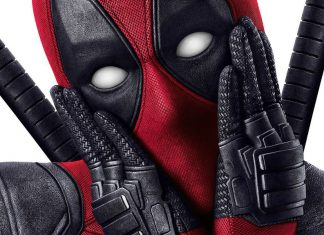ryan reynolds deadpool movie rocks 2016 images