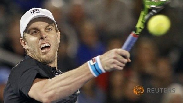 sam querrey & nick kyrgios among surprise atp titlists 2016 images