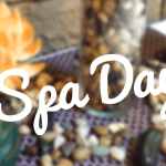 spa day for women valentines day