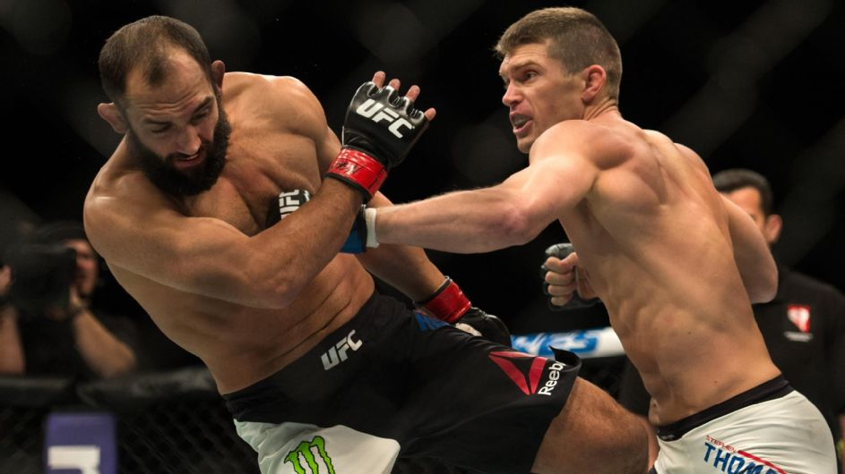 stephen thompson vs johny hendricks ufn 82 mma 2016 images