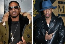 stevie j wilds out with nick cannon 2016 gossip