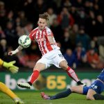 stoke city taking on everton this weekend