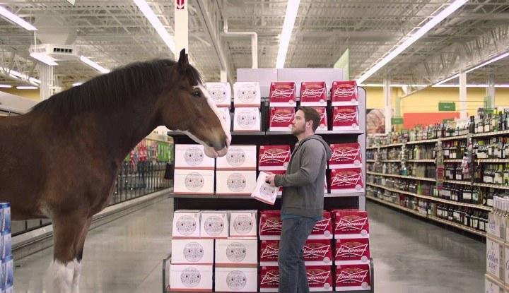 superbowl 50 budweiser commercial