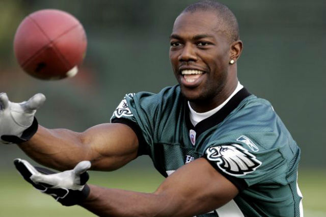 terrell owens An alabama native, terrell eldorado owens was born in alexander city, alabama terrell continued to live in alexander city whilst being raised by his grandmother as his mother was a teenager his .