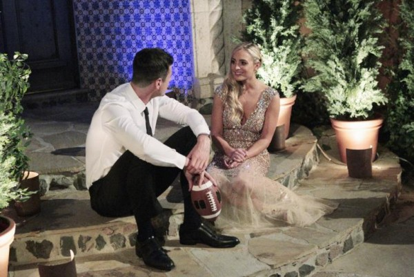 the bachelor 2005 leah throws lauren under bus for ben higgins 2016 images