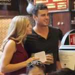'The Bachlor' 2005 Olivia anchors Ben Higgins in Mexico City