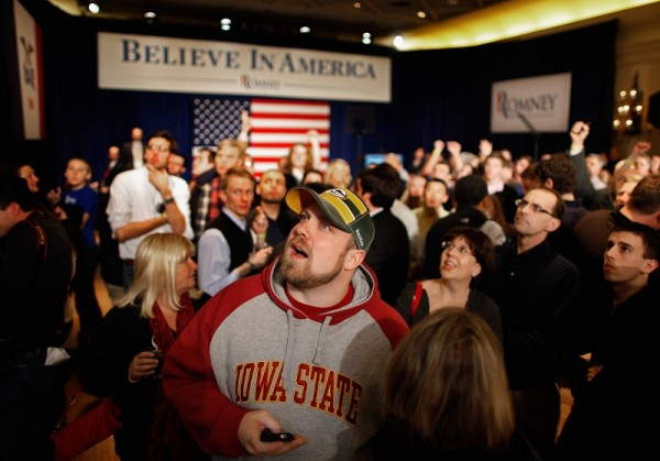 the real story behind the iowa caucus results 2016 opinion