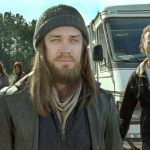 'The Walking Dead' 611 Knots Untie for Jesus & Rick