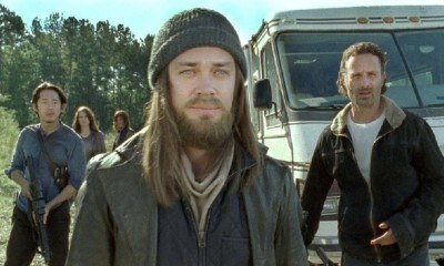 the walking dead 611 knots untie jesus and followers