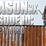 the walking dead season 6 ep 10 next world recap 2016