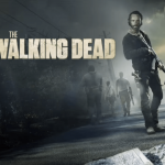 the walking dead set 2016 nfl season