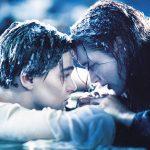 titanic movie valentines day