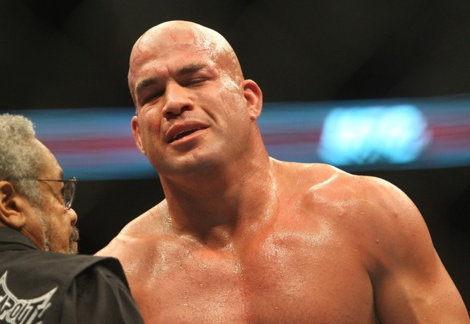 tito ortiz battery arrest 2016 mma
