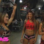 total divas 505 nikki bella comes reign or shine 2016 images