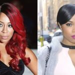 toya wright going wrong on k michelle over book 2016 gossip