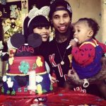 Tyga ready for more daddy duty & Vanessa Hudgens loss