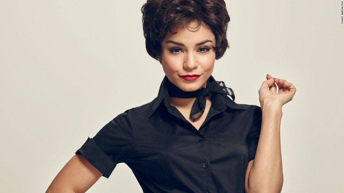 vanessa hudgens grease loss 2016 gossip