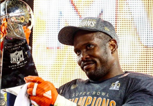 Super Bowl 50 MVP Von Miller Should Settle for Nothing Less than Largest Defensive Contract 2016 images