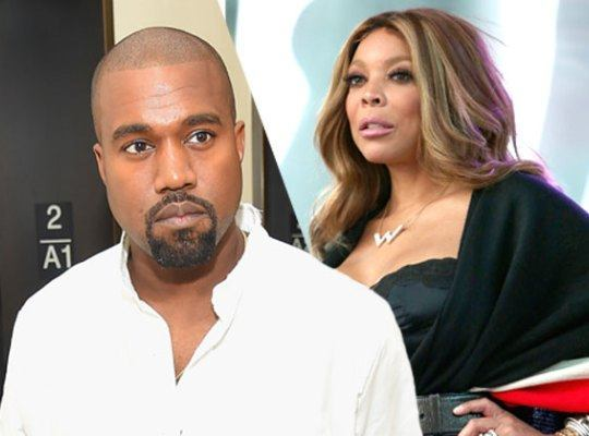 wendy williams kanye west feud 2016 gossip