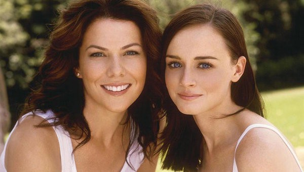 what to expect with gilmore girls reboot 2016 images