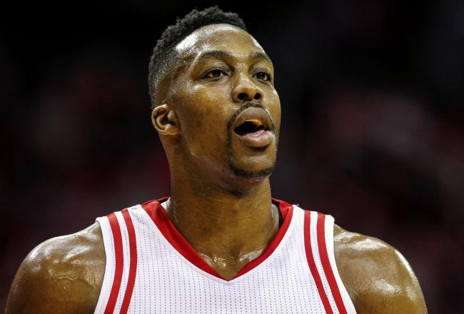 will houston rockets trade dwight howard in time 2016