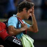 will roger federers knee injury cost him 2016
