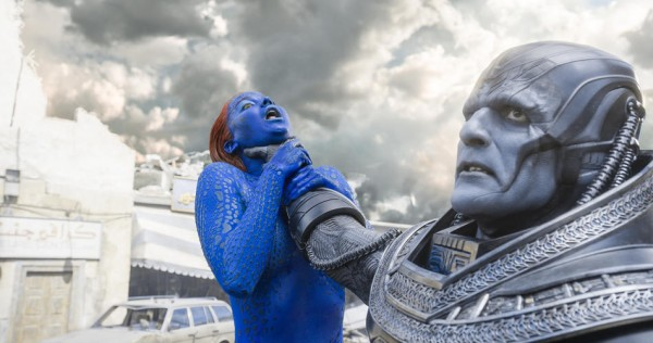 x men apocalypse super bowl 50 commercial