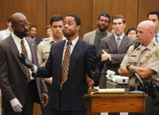 'American Crime Story The People v. O.J. Simpson' 107 Conspiracy Theories 2016 images