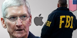 11th Hour Rescue for Apple and the FBI 2016 tech