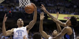 2016 ncaa basketball conference tournament schedule hits images