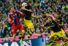 Big Match Preview Borussia Dortmund vs. Bayern Munich 2016 images