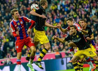 Big Match Preview Borussia Dortmund vs. Bayern Munich 2016 images